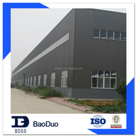 Industrial Warehouse Made In China