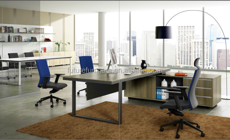 office furniture director desk canada style modern office furniture