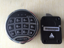 AMBITION motor The very popular for gun safe electronic safe lock