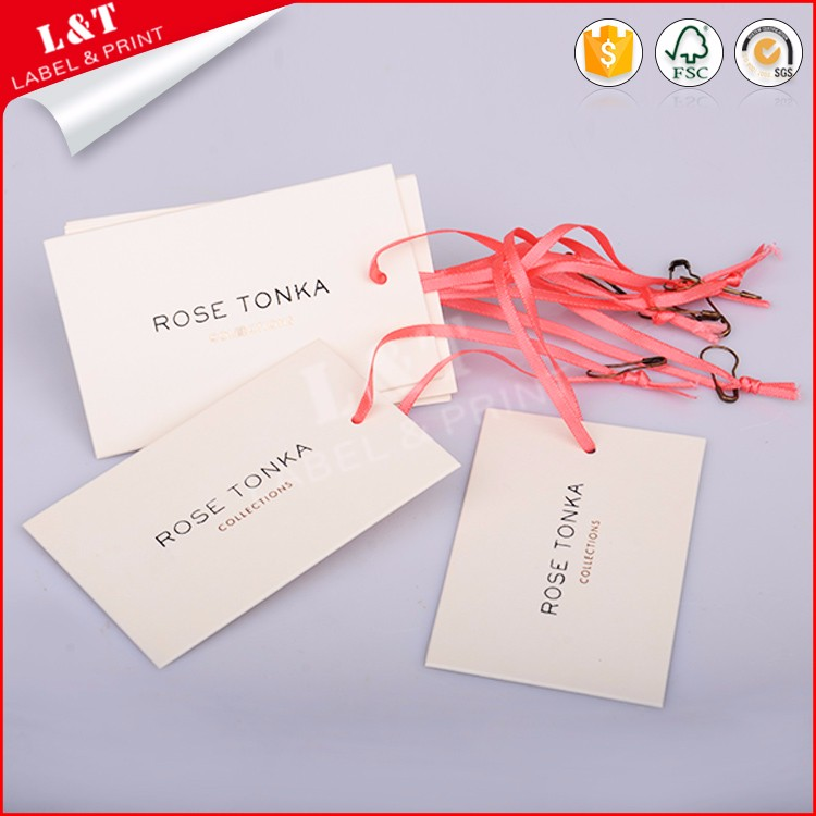 Printable Custom Tags For Gifts