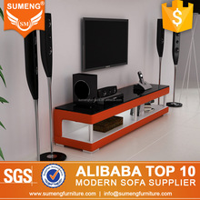 high end new model glass pvc modern floor tv stands design sale in sri lanka