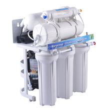 5 Stage,Under Sink Home Reverse Osmosis Water Systems