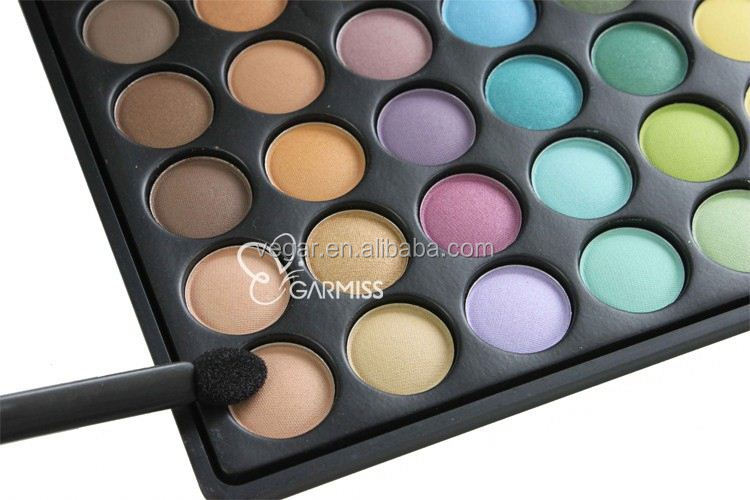 120 eye shadow 88 Color Eyeshadow Makeup Palette with Mirror