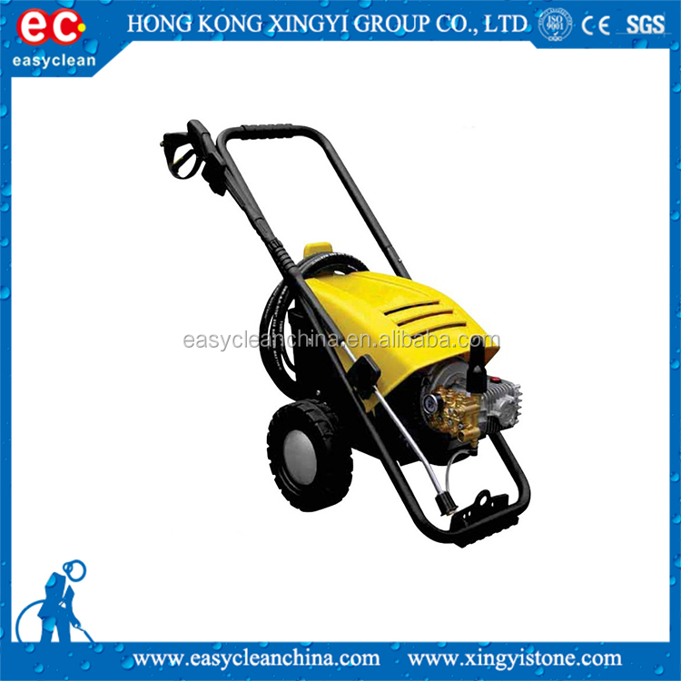 high pressure water jet sewer cleaning machine/water jet washing machine,high pressure