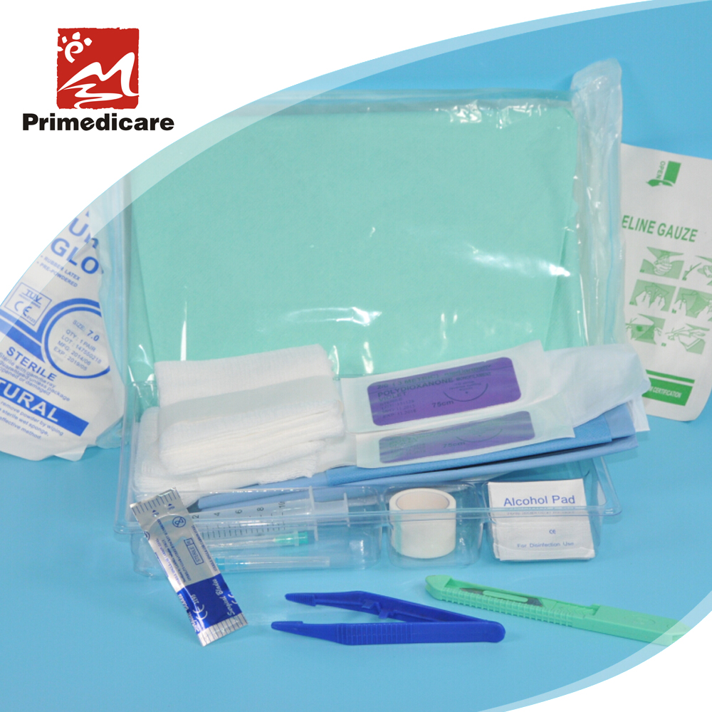 High quality male circumcision kit for tender by ISO/CE approval