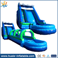 Durable giant inflatable water slide for water park