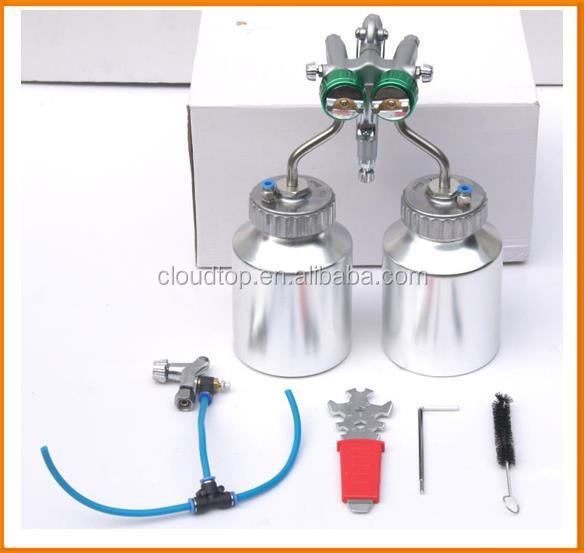 2015 brand new hot on sale user-friendly Air Spray Gun stucco sprayer