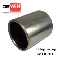 Factory supplied drawing customized main shoulder oscillating bushing