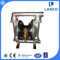 QBY Pneumatic Operation Diaphragm Pump Made In China