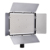 TL-600A Ajustable Led Video Light with silent touch &LCD display