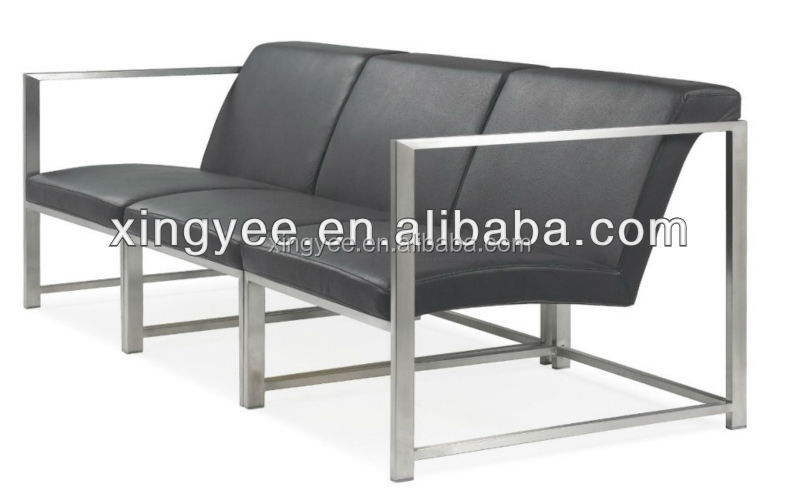 Modern living room sectional sofa bench furniture for Modern living room bench