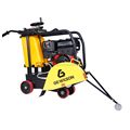 EPA certificate asphalt gasoline road concrete cutter by B&S engine