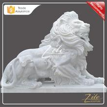 High Quality garden stone animal sculpture