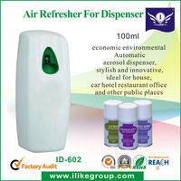 All Scent Car Aerosol Spray Air Freshener manufacturer/factory (SGS certificate)