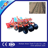 ANON riding type 4 rows onion carrot cabbage seeder planter for sales