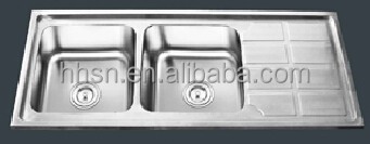 Stainless Steel Bathroom kitchen sink