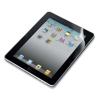 Screen Protector For iPad Mini/ New iPad/iPad2
