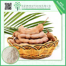 TOP quality natural Tamarind extract powder/free sample tamarind seed extract