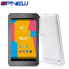 Opnew phablet Android 5.1 Lollipop 7 inch phone call tablet pc IPS Screen support GPS Fast CPU 2.0 Octa core tablet