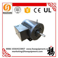 High Speed And Cheap 220v ac single phase 1hp electric motor