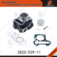 for Bajaj XCD 125 4 Stroke aluminium alloy cylinder block