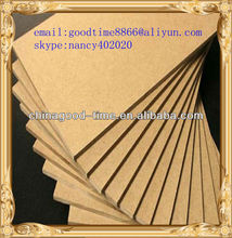 mdf wood thickness prices