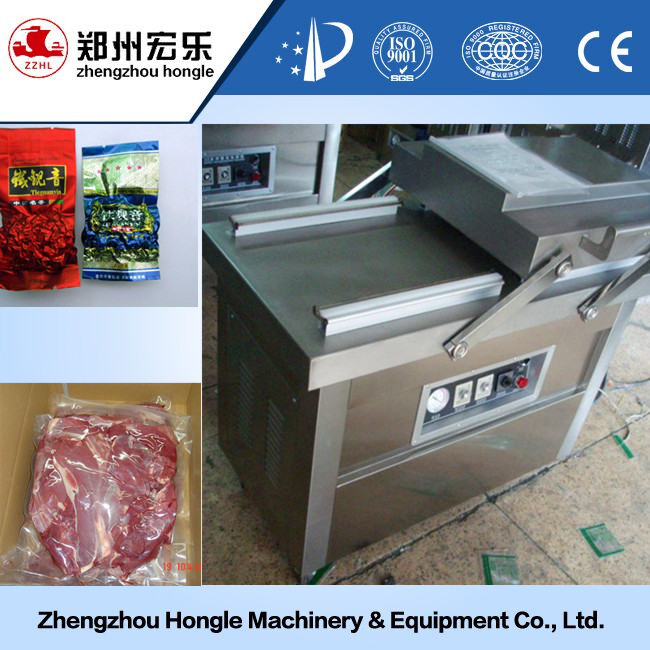 high quality food industry vacuum packing machine sealer