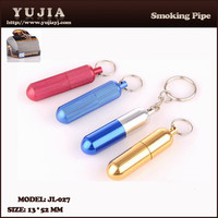 Guangzhou YuJia 2015 wholesale modern comfortable convenient toy smoking pipes with factory price JL-027