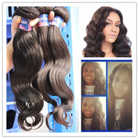 2014 Fashionable Top grade 100% Virgin Body Waves Malaysian Hair