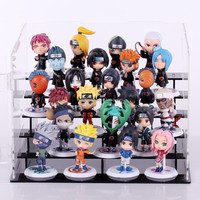 Anime Character Collectible Toys;small Character Small Collectible Toys;Wholesale Collectible Toys