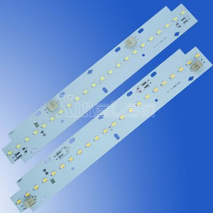 Linear luminaire design Light Engine LED ceiling module samsung