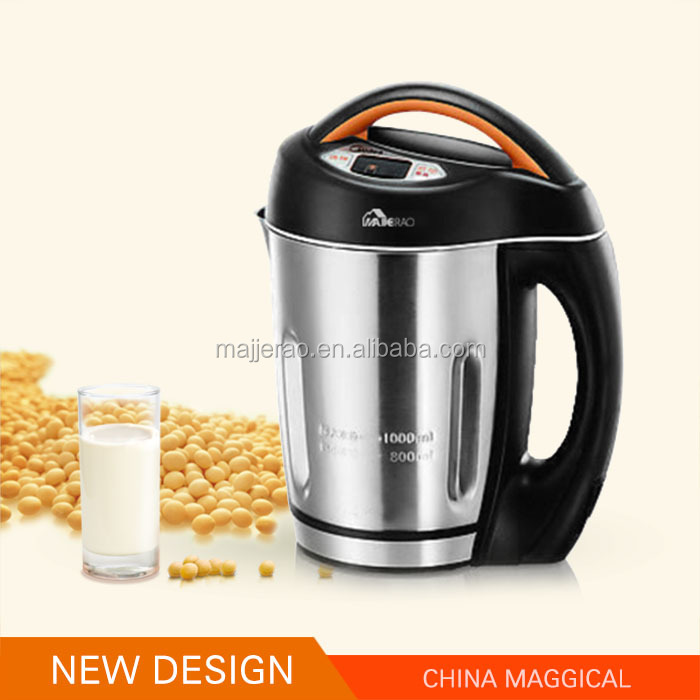 Automatic Soya bean milk maker intelligent soybean milk make