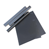 Commercial PTFE coated fiberglass charcoal bbq grill mat cooking sheet oven liner
