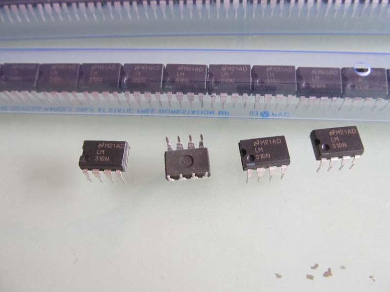 Components IC, RF Transistors pam8403 audio amplifier board , pulse frequency duty cycle adjustable module