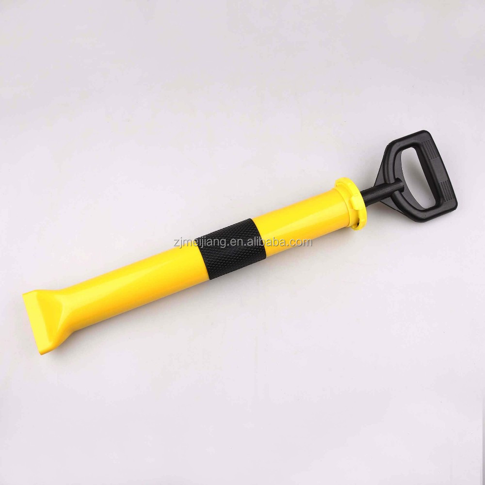 Cheap and durable Cement grouting gun