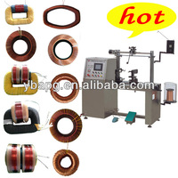 Factory made Good price Iron core needn't to be cut as high as 0.001 mm Voltage Transformer Winding Wire Machine YR360J