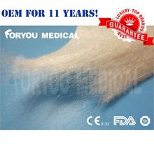 2016 Top Premium Foryou Medical wound care products dressing sliver ion calcium alginate dressing with ce fda 510k