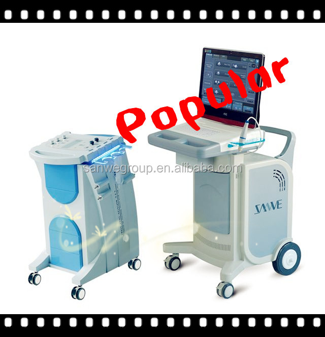 Prostate Diagnostic and Therapeutic Equipment/China Manufacturer,Andrology Medical Equipment for ED