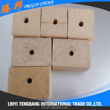 High density foot Pier chip clock laminated particle board