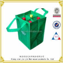 2014 the new portable drinks, drinks shopping bag