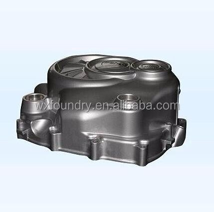Metal Foundry Factory Die Casting & Forging Aluminium Sand Casting Part
