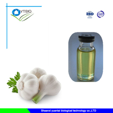 Shop now high Purity 100% Pure and Organic Garlic Oil /50% min Allicin CAS No: 8000-78-0