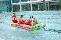 2014 high quality Inflatable boat for sale