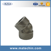 Chinese Factory Custom Precise Alloy Steel Motorcycle Casting