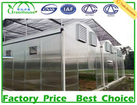 Garden Greenhouse Polycarbonate Sheet Price