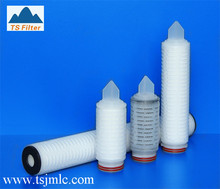 Nylon66 filter Cartridges/Alkaline solution/ For Absolute Filteration(PH value is 6-13)