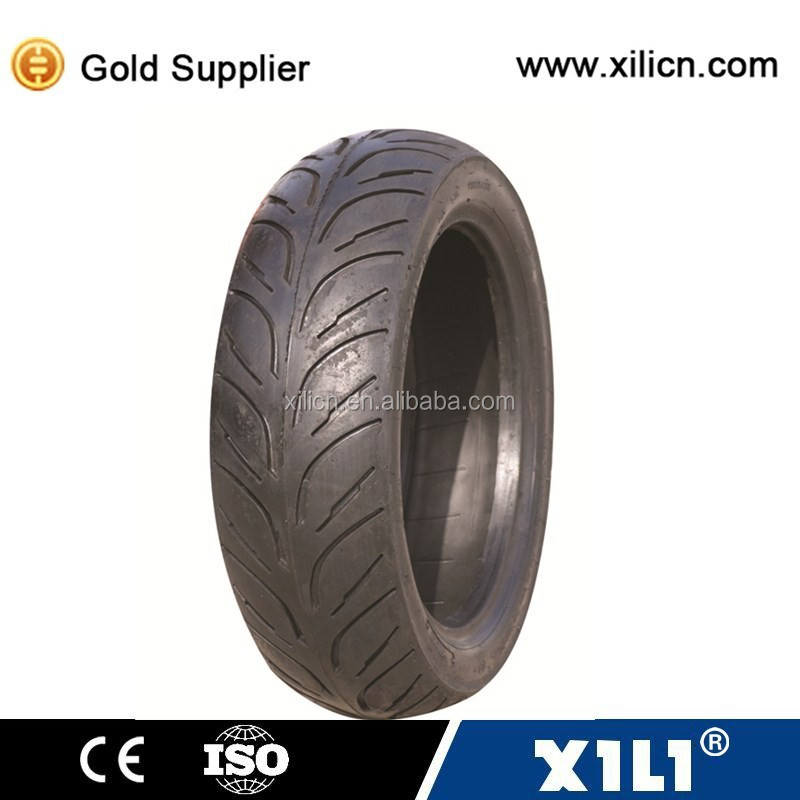 tubeless motorcycle tire130/70-13