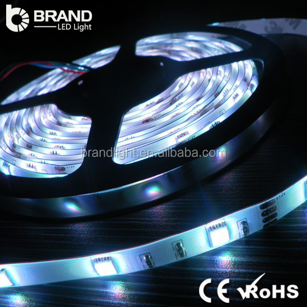 5M/Roll 120 Chips Small Battery Operated LED Strip Light