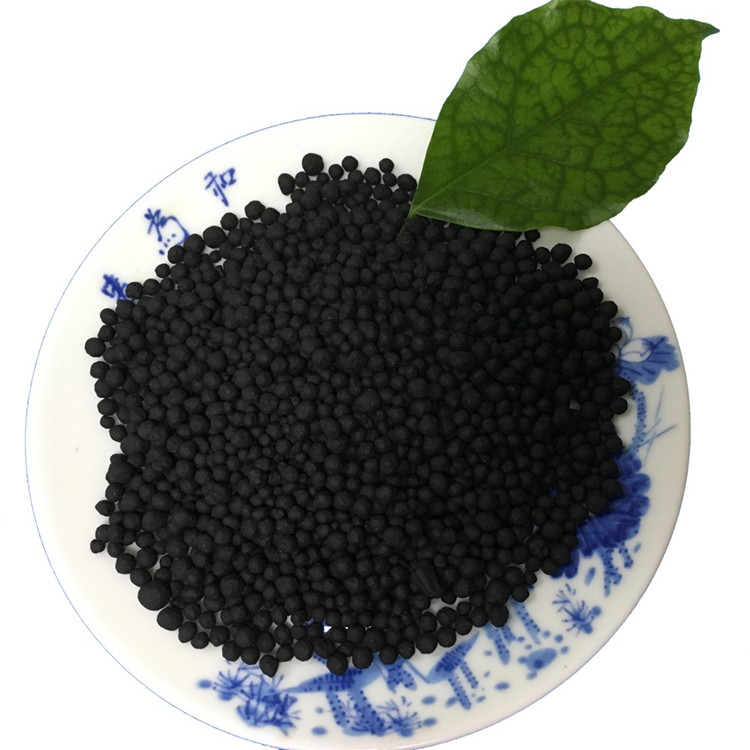 organic-inorganic compound fertilizer manufacturer