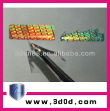 hologram sticker,hologram ribbon,hologram embossing machine